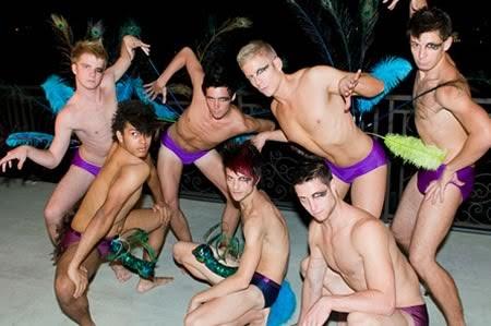 Transvestite bar myrtle beach
