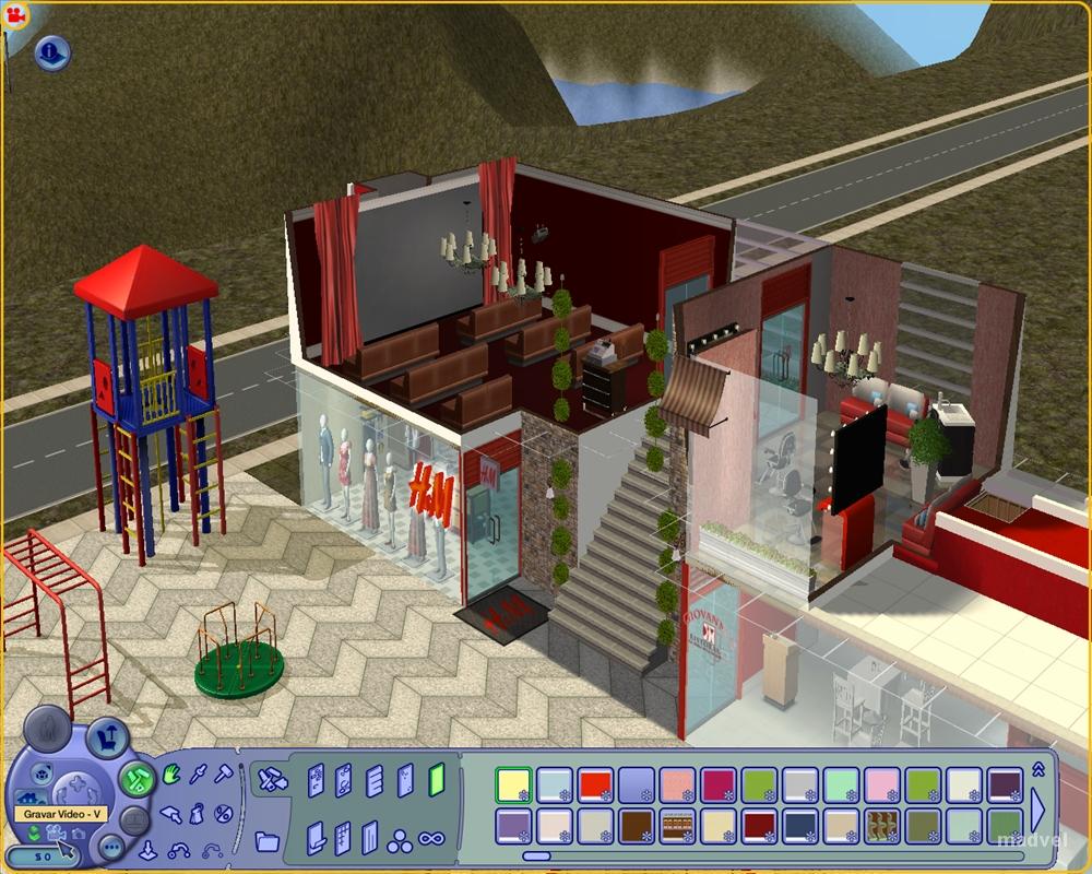 Pequeno comércio ScreenShot007