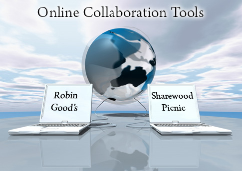 The Best of Online collaboration tools.