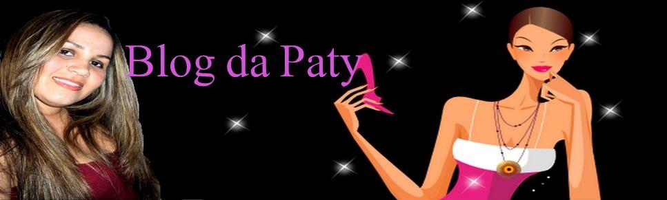 Blog da Paty