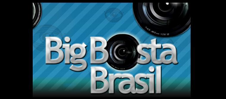 Big Bosta Brasil 2008