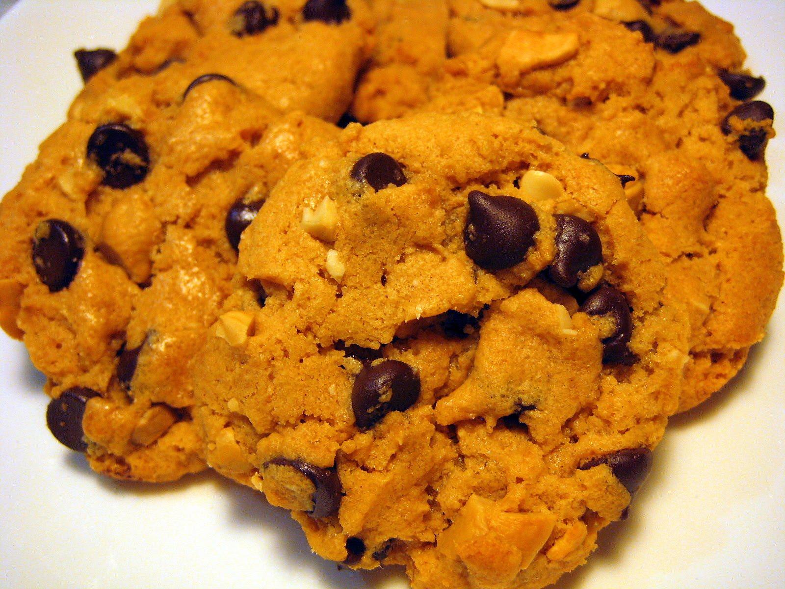 ... Matt Categories: Baked goods , Chocolate recipes , Desserts/Cookies