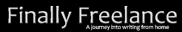 Finally Freelance