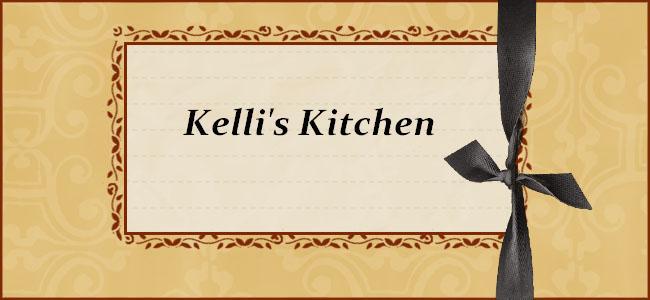 Kelli's Kitchen