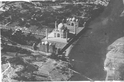 ताजमहल एक शिव मंदिर ताजमहल में शिव का पाँचवा रूप अग्रेश्वर महादेव नागनाथेश्वर विराजित है