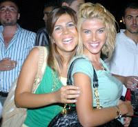 Tarkan fans in Kayseri