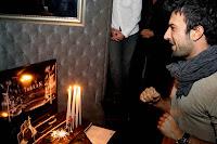 Tarkan's Bithday Birthday 2008