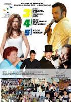 16th Eregli Fest Poster