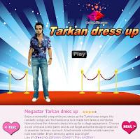 Megastar Tarkan game