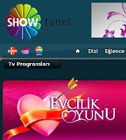 Evcilik Oyunu on Show TV