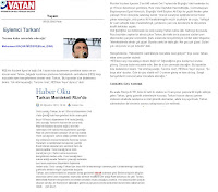 Screencap of reports