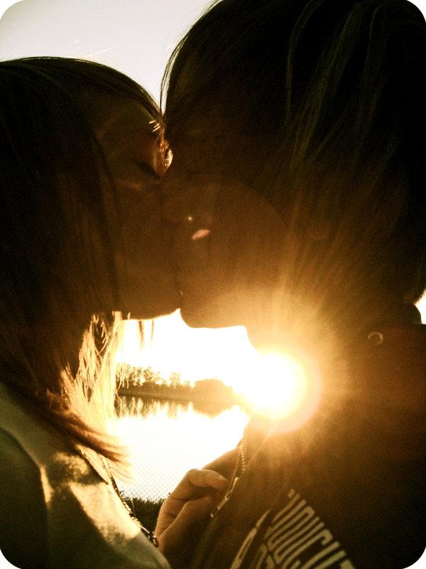 amore immagini. amore e baci