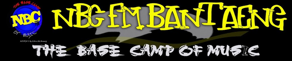 NBC RADIO BANTAENG - The  Base Camp of Music