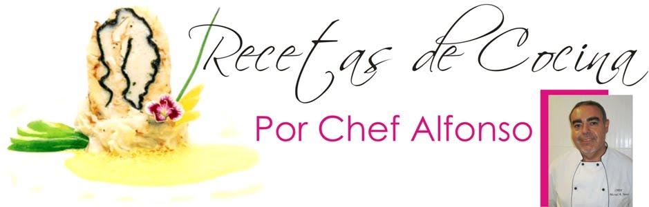 Recetas de Cocina Mediterránea