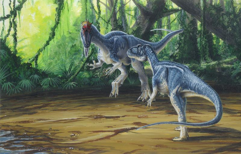 dinosaur king dinos