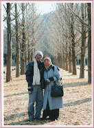My Luvly Mom &amp; Dad