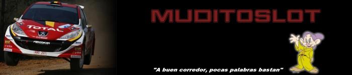 MuditoSlot