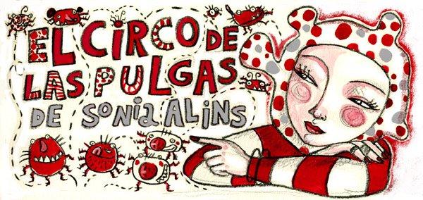 El circo de las pulgas de Sonia Alins
