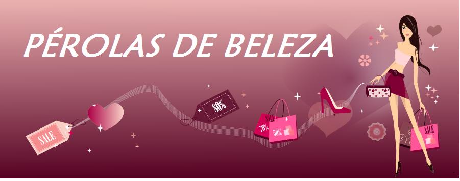 PÉROLAS DE BELEZA