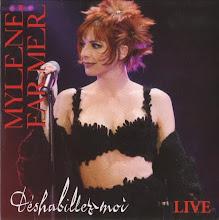 Deshabillez-Moi  ( Live )  2007