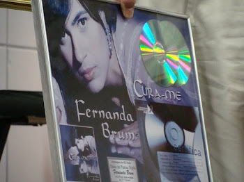 CD PLATINA CURA-ME