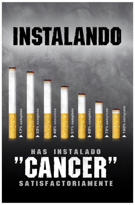 Como a dejar fumar correctamente si fumaba 30 años