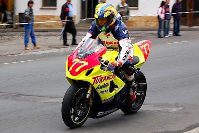 www.300zatacek.cz Michal Salac Suzuki