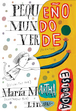 Pequeo Mundo Verde - Mara Martha Estrada - Liniers