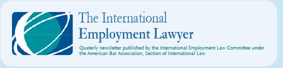 The International Employment Lawyer