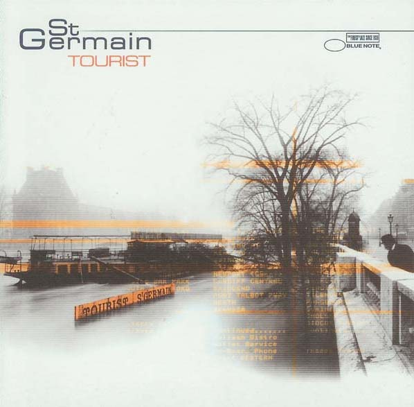 St Germain New Year