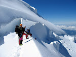Mont Blanc 2007