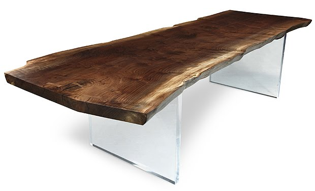 Very Best Acrylic Dining Table with Wood Legs 620 x 376 · 26 kB · jpeg