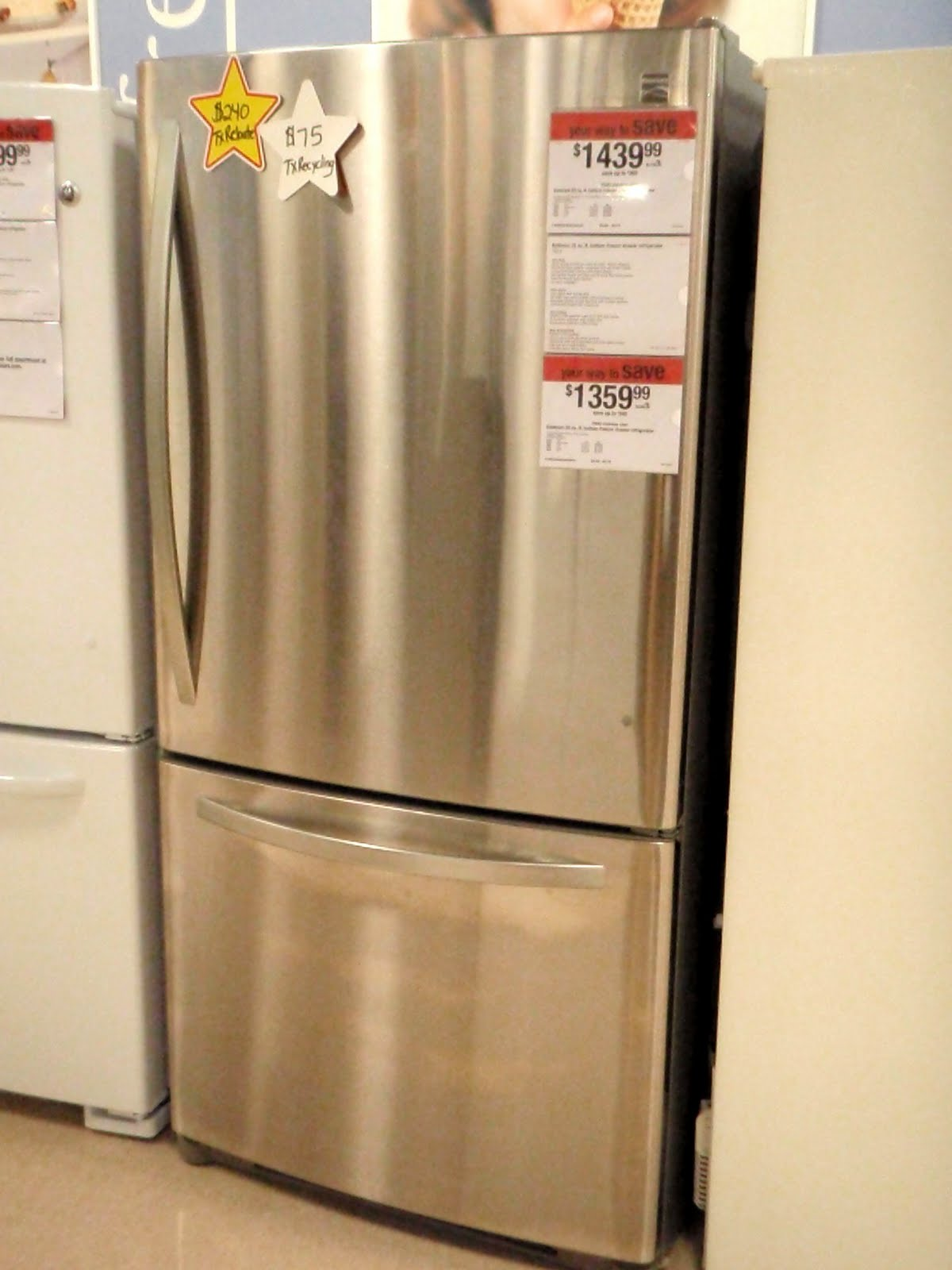 ordinary Kitchen Appliances List With Price #9: My dishwasher list includes: stainless or stainless look, integrated controls preferred, handle preferred, options for storage of larger items, under $500.]