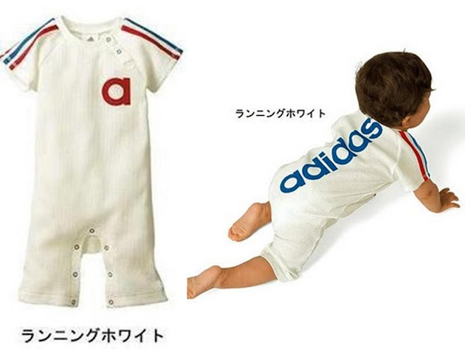 ADIDAS WHITE JUMPER