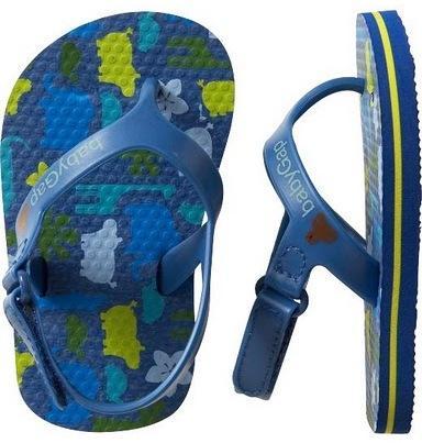 sandal gap 003