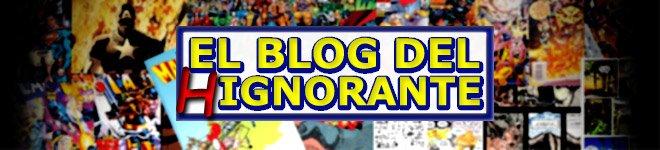El Blog del Hignorante