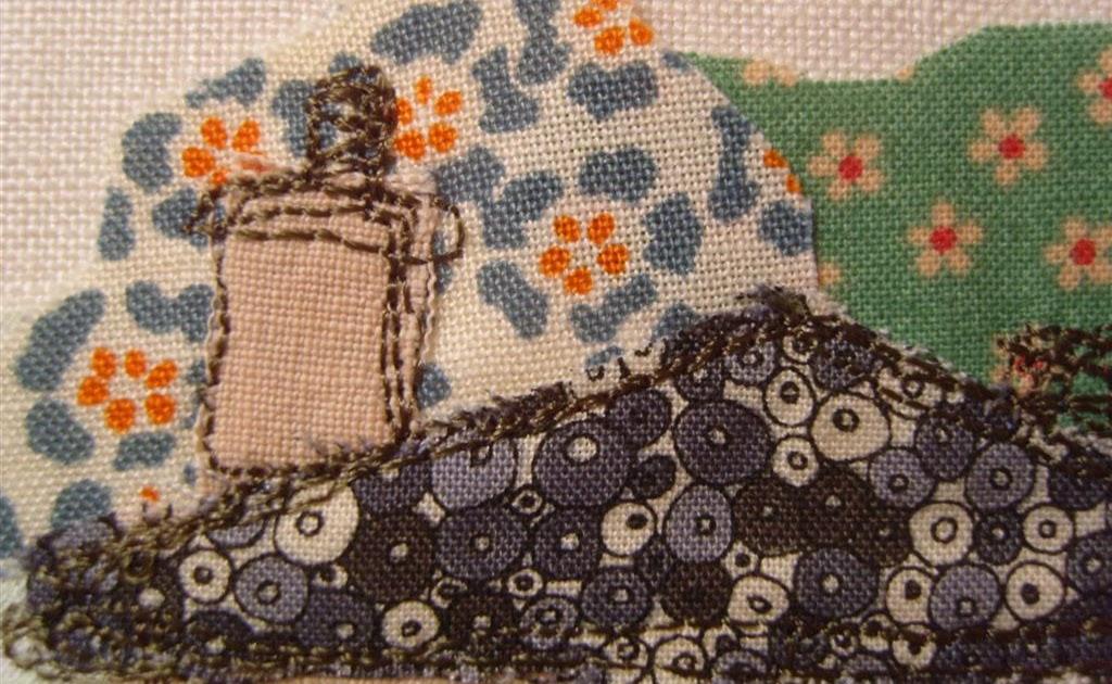 marmaladerose applique revealed. Black Bedroom Furniture Sets. Home Design Ideas