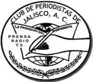CLUB DE PERIODISTAS DE JALISCO