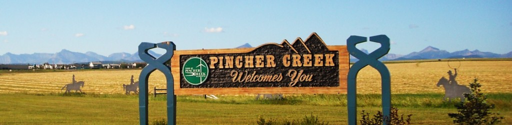 Pincher Creek Tourism Information