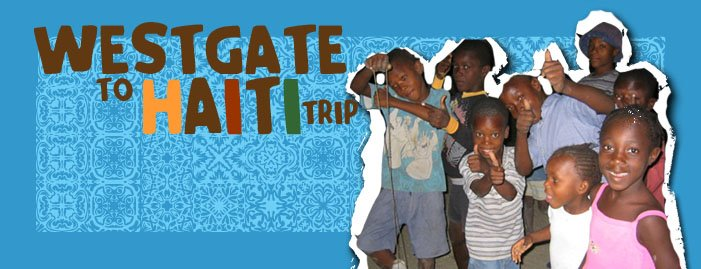 Westgate to Haiti
