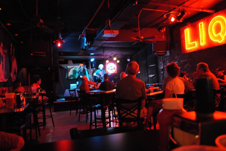 MEMPHIS, BEALE STREET: e musica all'interno