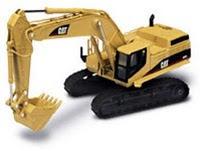 excavator Caterpillar