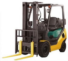 Komatsu Forklift