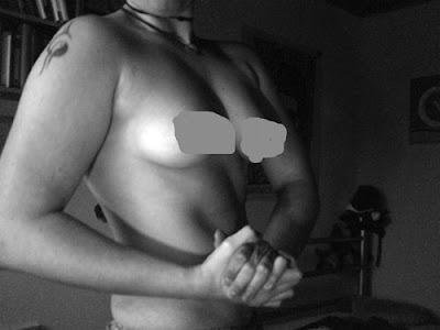 Brust - Vergleich