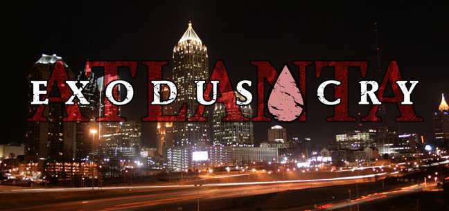Exodus Cry Atlanta