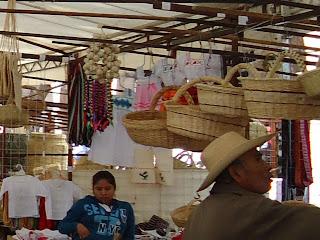 Artesanias en Patzcuaro