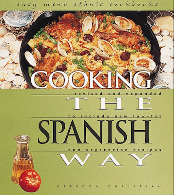 spanish+way - FREE DOWNLOAD COOKBOOK E-BOOKS @ MY RECIPES COLLECTION - Public Domain Download