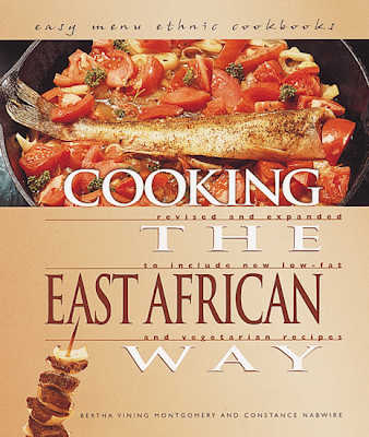 east+african - FREE DOWNLOAD COOKBOOK E-BOOKS @ MY RECIPES COLLECTION - Public Domain Download