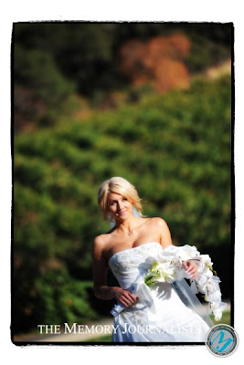 David Girard Vineyard Wedding Photos 10