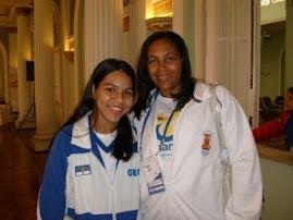 NAS OLIMPIADAS BRASILEIRA 2008